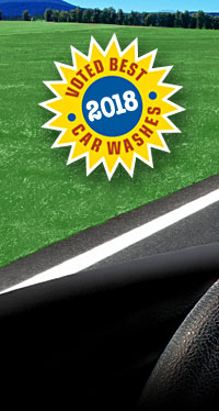 Ernies auto wash voted best car washes auburn spencer voted best car wash solutioingenieria Image collections